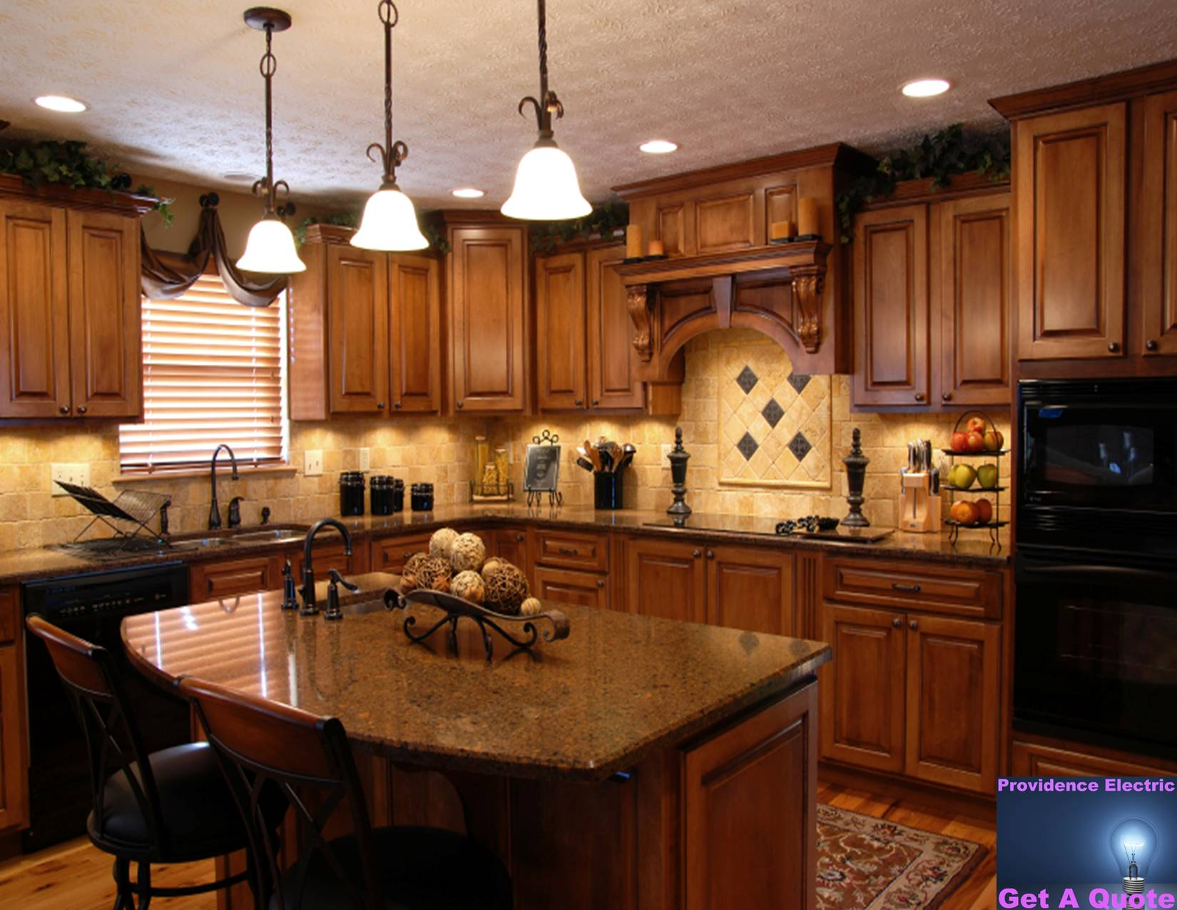 Welcome To Custom Kitchen Creations, We Offer Southeast Michigans Most Preferred Cabinet Refacing Services